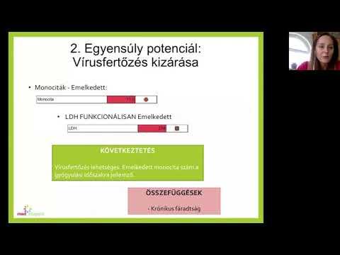 paraziták és monociták