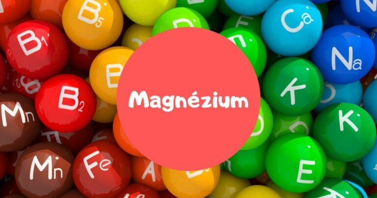 Magnéziumhiány okai