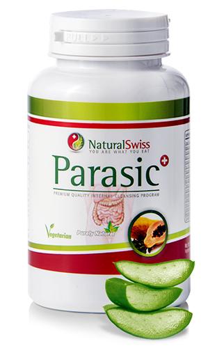 bevált gyógymód a paraziták ellen