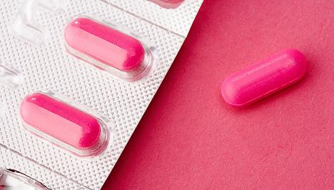 a gyógyszer testre gyakorolt mellékhatása