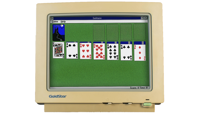 Hogyan futtassuk a régi Windows XP pasziánsz játékot Windows 10 alatt - INTO