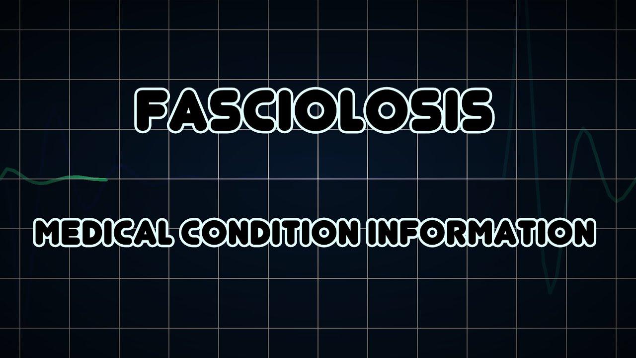 emberi fascioliasis