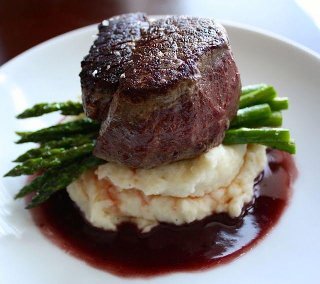 marha galandférg steak)