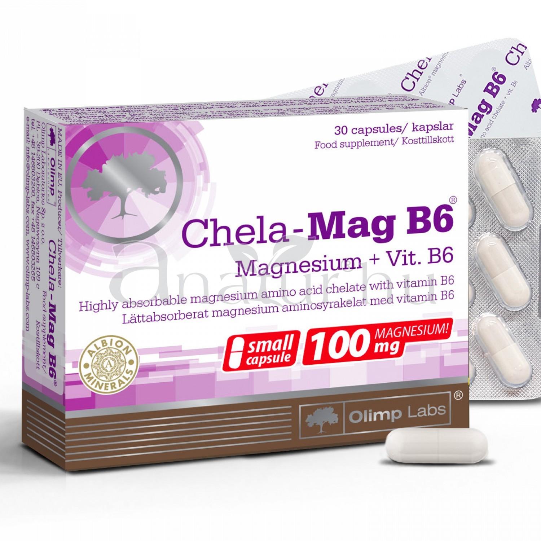 gyógyszerek a magnézium növelésére a szervezetben)
