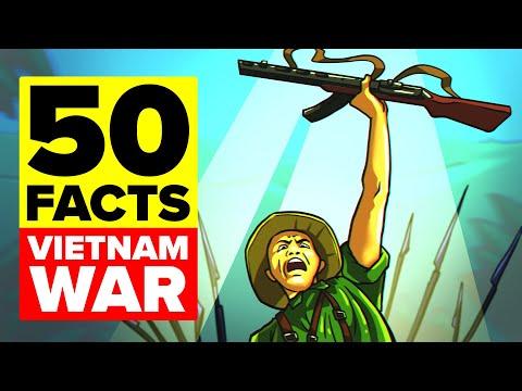 Milyen paraziták vannak Vietnamban
