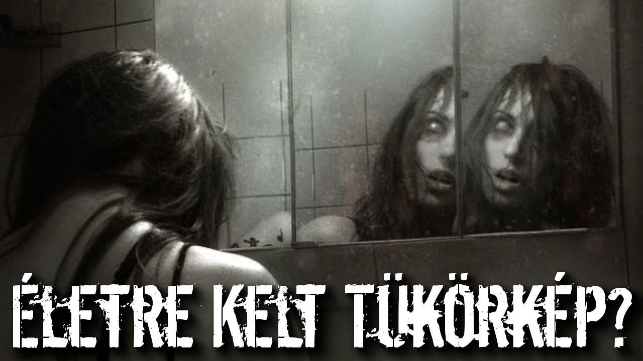 ijesztő történetek parazita)