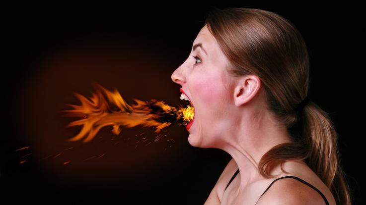 milyen betegségről beszél a szájszag?)