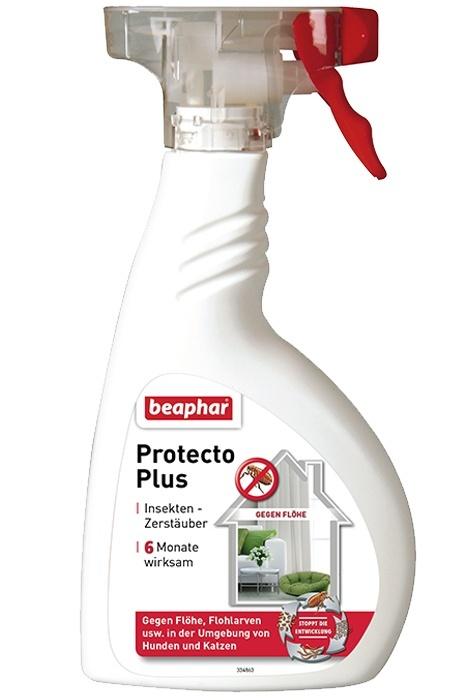 spray- k a bőr parazitáihoz