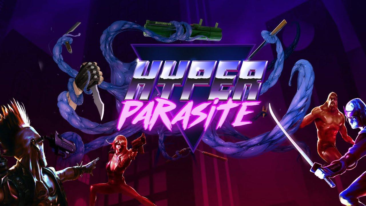 Parazita szimulátor