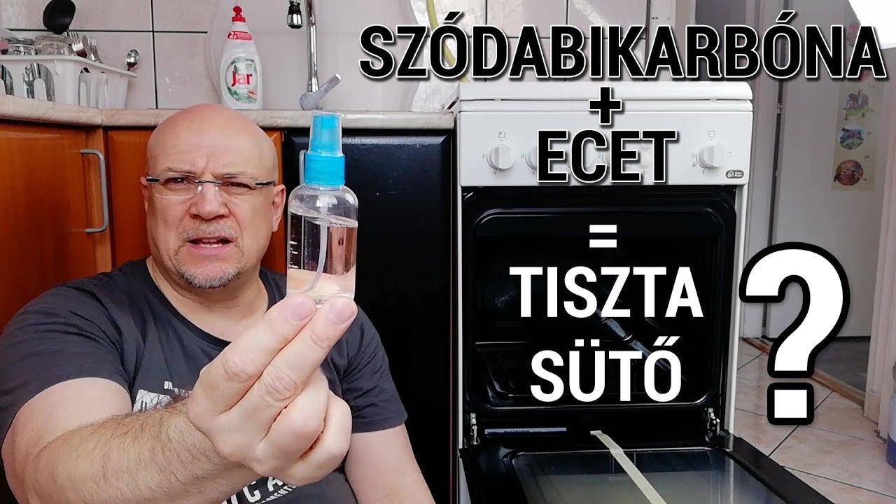 szóda tisztítása a test a paraziták vélemények)