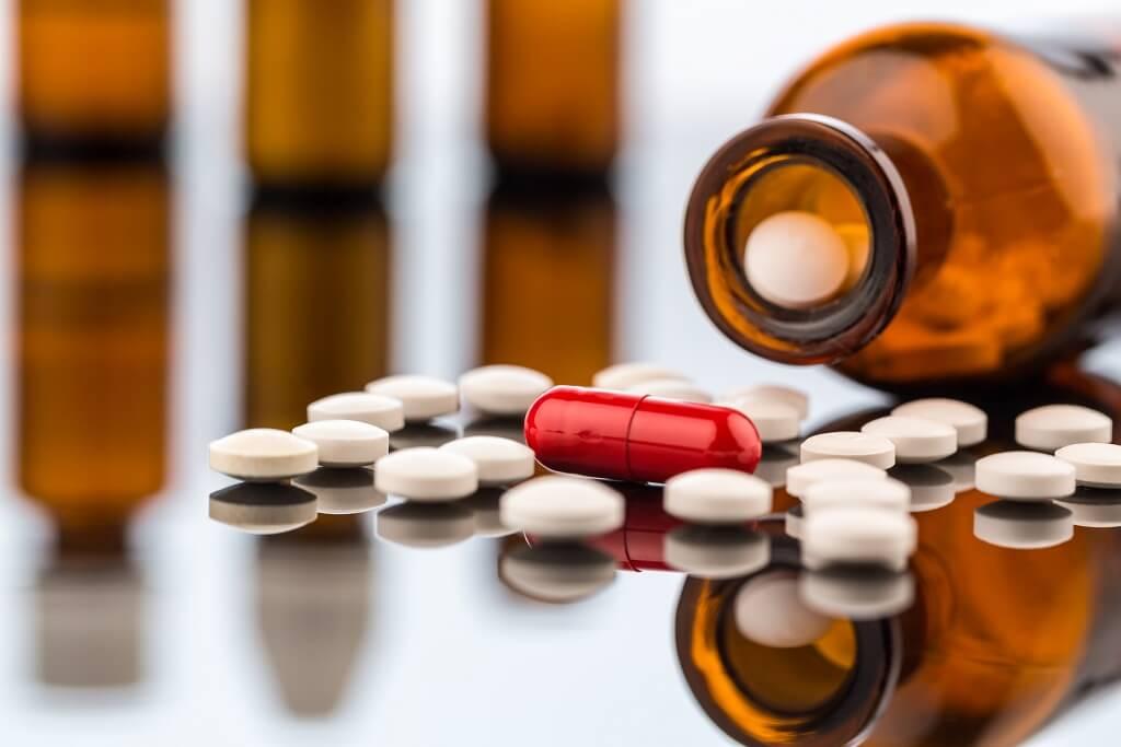 gyógyszerek, amelyek növelik a test tónusát és teljesítményét)