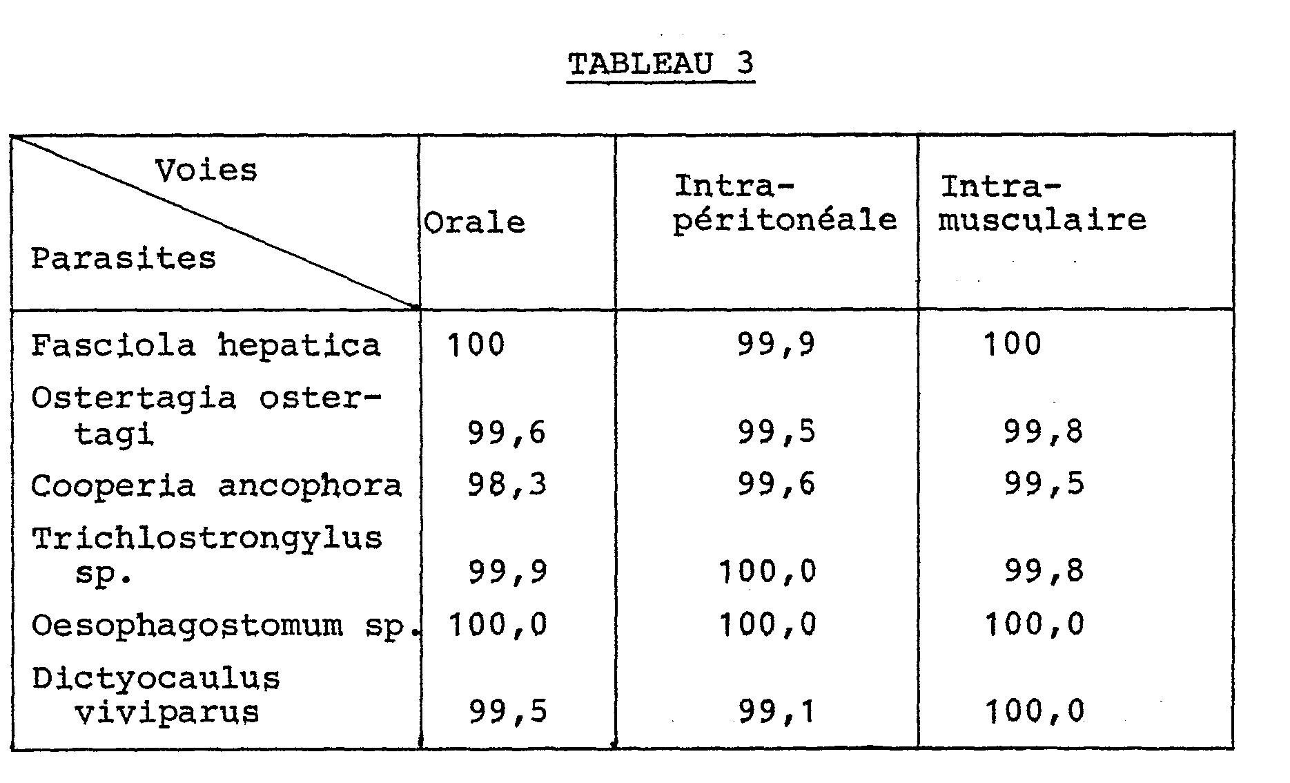 fascioliasis gyógyszer