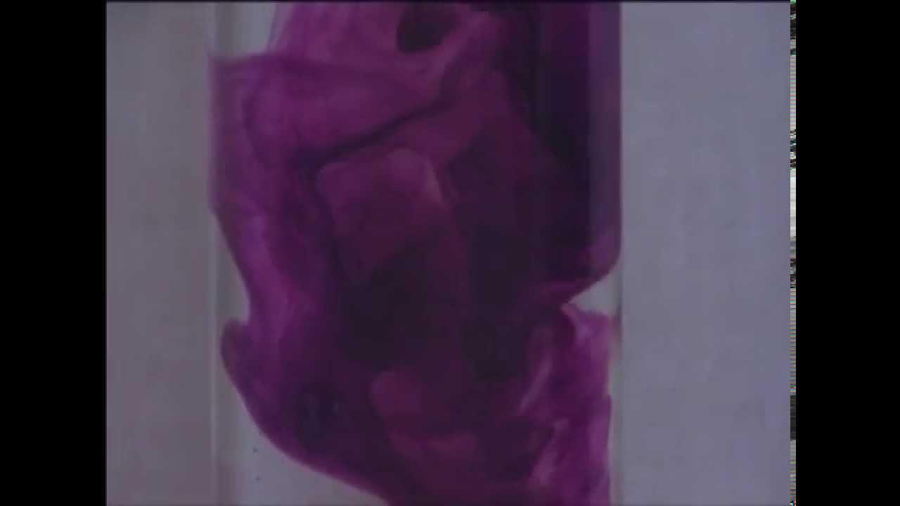 a kálium- permanganát szaga a szájból