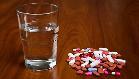 gyógyszerek, amelyek növelik az anyagcserét a szervezetben)