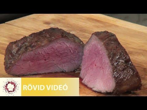 steak és paraziták mit tesznek a paraziták az emberekkel